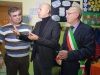 Frosolone rende omaggio a Domenico Iannacone