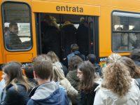 Sciopero del settore trasporti, lunedì disservizi in regione