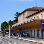 L'attesa è finita: partono i lavori al Parco Stazione di Isernia