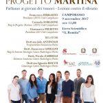 """Prevenzione dei tumori, riparte a Campobasso il """"Progetto Martina"""""""