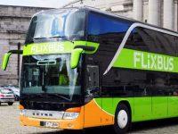 Collegamenti con il nord Italia, a Campobasso approda FlixBus