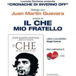 Il Che mio fratello, Juan Martin Guevara 'sbarca' a Campobasso