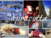 Aspettando il Natale, già pronto il cartellone a Capracotta