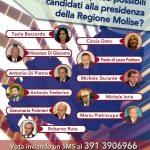 Boom di contatti per il sondaggio sui candidati governatori, ecco come si vota