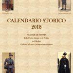 Da Tufilli a Rivera, la storia delle forze armate molisane racchiusa in calendario