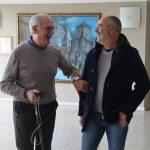 Depuratore di Termoli, Di Brino: «L'amministrazione fa lo scaricabarile»