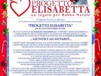 """""""Progetto Elisabetta"""" a Vastogirardi, un regalo a Natale per i meno fortunati"""
