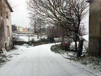 Il generale inverno è arrivato, il Comune di Cercemaggiore pronto all'emergenza