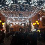 A Campobasso un selfie per raccontare il Natale, parte il contest