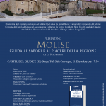 Il Molise una regione da amare, a Castel del Giudice si presenta la guida di Repubblica