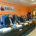 Prevenzione degli infortuni e formazione, alla Scuola edile di Campobasso progetti e nuove iniziative