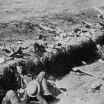 Nacque a Isernia l'eroe della Prima Guerra Mondiale Achille Rea