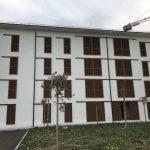 Case popolari in via Facchinetti a Campobasso, consegnate le chiavi a 30 inquilini