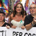 Il Pride per la prima volta in Molise, Campobasso città arcobaleno