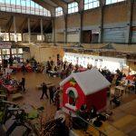 """Decolla """"Un Natale coi fiocchi"""" a Campobasso: sold out gli eventi di ieri"""