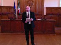 Giornata dell'Unità nazionale, le riflessioni del sindaco di Campobasso
