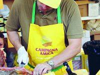 Mercato Campagna Amica della Coldiretti: tutto pronto a Campobasso per la nuova edizione