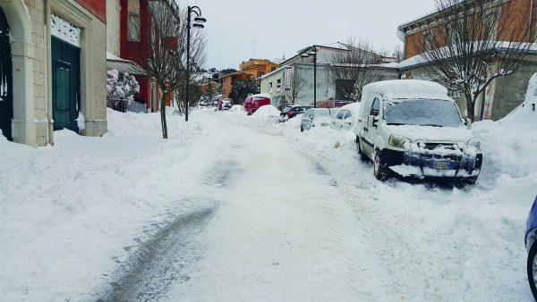 Piano neve a ripalimosani informazioni e avvertenze for I posti degli onorevoli