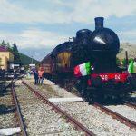 Treni storici a Isernia, Coia: «Una risorsa preziosa per il turismo»