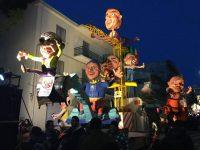 Carnevale larinese 2018: partita l'organizzazione