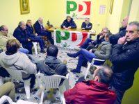 Elezioni, le perplessità del Pd in riva all'Adriatico