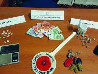 Campomarino, pronto a spacciare eroina e cocaina: arrestato un 60enne