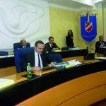Regionali, la data del voto in Aula a Palazzo D'Aimmo