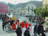 Sepino, tre giorni di festa in onore di Santa Cristina
