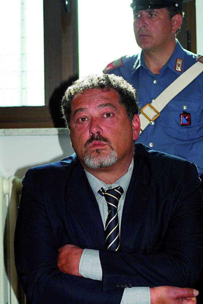 Il pm Fabio Papa torna a Campobasso. Lo ha stabilito il Consiglio superiore della magistratura dopo l'assoluzione di Bari