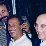 A lezione da Borsellino: mafia e politica hanno gli stessi interessi