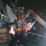 Tragico incidente sulla Trignina, perdono la vita due persone