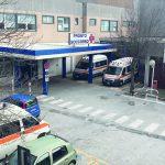 Isernia, pronto soccorso nel caos: 30 pazienti su barelle e letti di fortuna