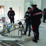 Isernia, operai sfruttati: incastrati sette imprenditori edili