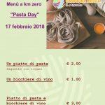 Pasta day, il mercato di Campagna amica a Campobasso fa il 'bis'
