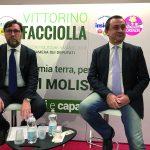 Rosato-Facciolla, patto di ferro per eleggere il 'sindaco del collegio'