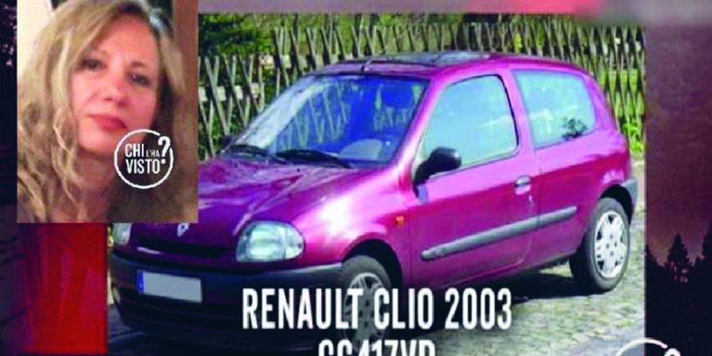 Giallo sull'auto ritrovata a Pescara: spostata dopo il ritrovamento del cadavere della 55enne