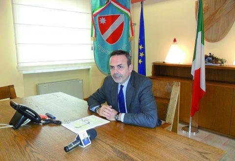 Frattura ha firmato il decreto per i comizi: si vota il 22 aprile