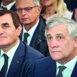 Berlusconi vuole Tajani premier, Patriciello: «Ha le giuste qualità»