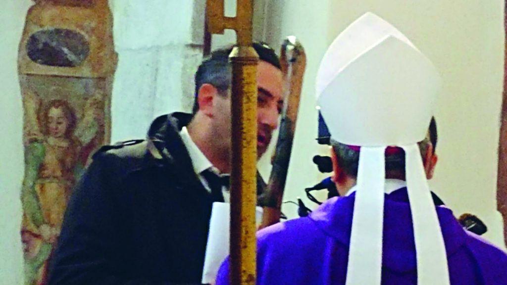 Isernia, prete accusato di abusi: inchiesta vicina alla svolta