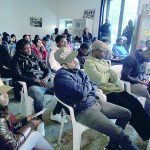 Isernia, migranti a lezione sui diritti e i doveri dell'accoglienza