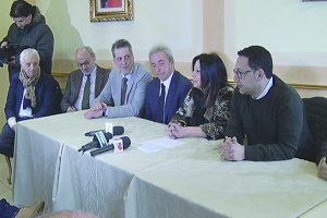 Campobasso, domenica il leader di Ulivo 2.0. Sul candidato scrutinio segreto