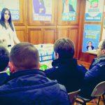 Campobasso, i giovani di Forza Italia tifano Tartaglione «Vero rinnovamento»