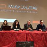 PANCA D'AUTORE: UN CONCORSO DI PROGETTAZIONE PER ARCHITETTI, STUDENTI UNIVERSITARI E DI SCUOLE SECONDARIE