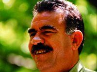 Abdullah Ocalan cittadino onorario di Castelbottaccio
