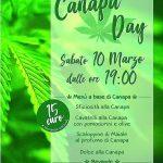 Mercato Coldiretti di Campobasso, al via la fase degli eventi: domani il Canapa Day