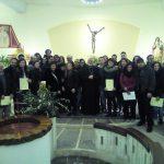 Corso prematrimoniale alla Mater Ecclesiae, ora le coppie sono pronte al grande passo