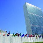 Ambasciatori alle Nazioni Unite, tre studenti del 'Romita' di Campobasso a New York