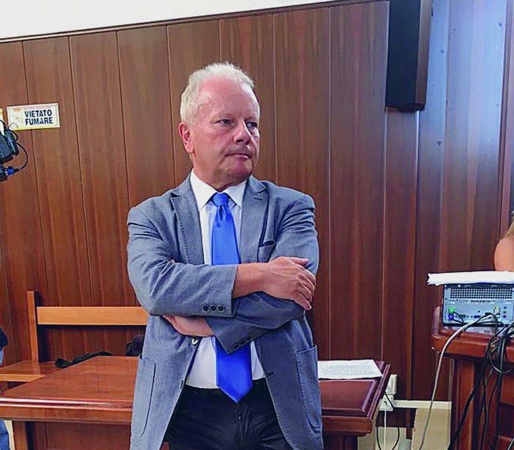 Regionali, Di Giacomo ribadisce: «Non sono disponibile ad accettare la candidatura». Centrodestra nel caos