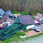 Basso Molise, discariche abusive sul territorio: altre denunce