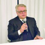 Iorio carica le sue truppe: «Stavolta il centrodestra può eleggere tutti i 5 parlamentari»